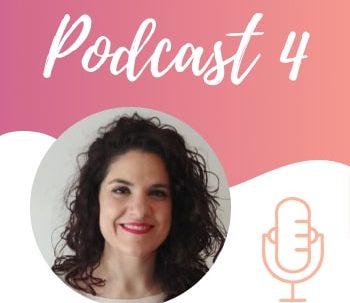 Podcast 4 - Cómo gestionar los celos